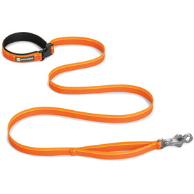 Ruffwear Flat Out Longe, orange sunset